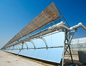 Concentrating Solar Power (CSP) Technology and Solutions